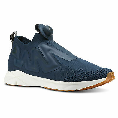 Clothes Shoes Accessories Reebok Pump Plus Supreme Hoo Mens Womens Sports Running Trainers