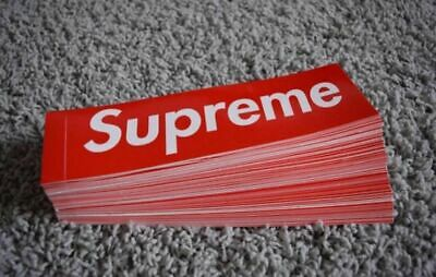 Supreme Sticker Brick - Zeppy Io