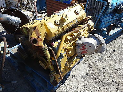 Detroit Diesel 8v92t Manual