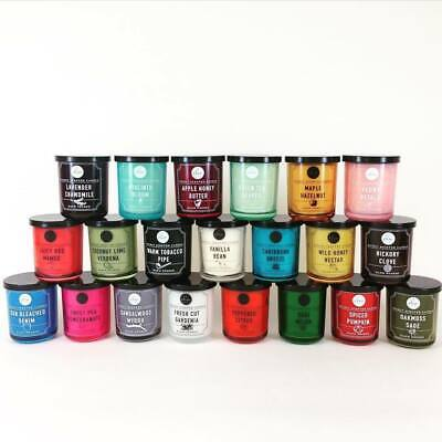 Dw Home Richly Scented Candles Hand Poured Fragranced Scents Your Choice