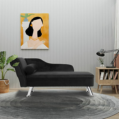 Chaise lounge sofa Zeppy