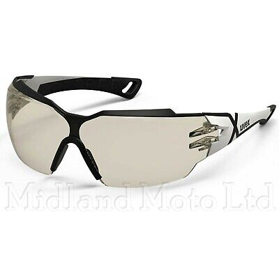 Sports Sunglasses Uvex Safety Glasses Cycling Fishing Work.